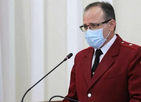 Главный санитарный врач Ростовской области призвал проверять на COVID больных пневмонией