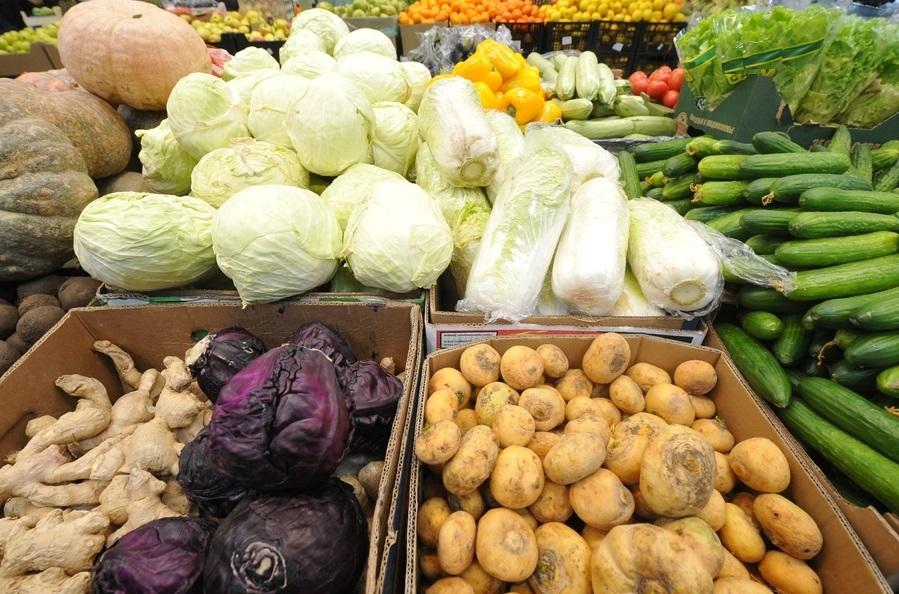По сравнению с прошлым годом цены на продукты в Ростовской области выросли в два раза
