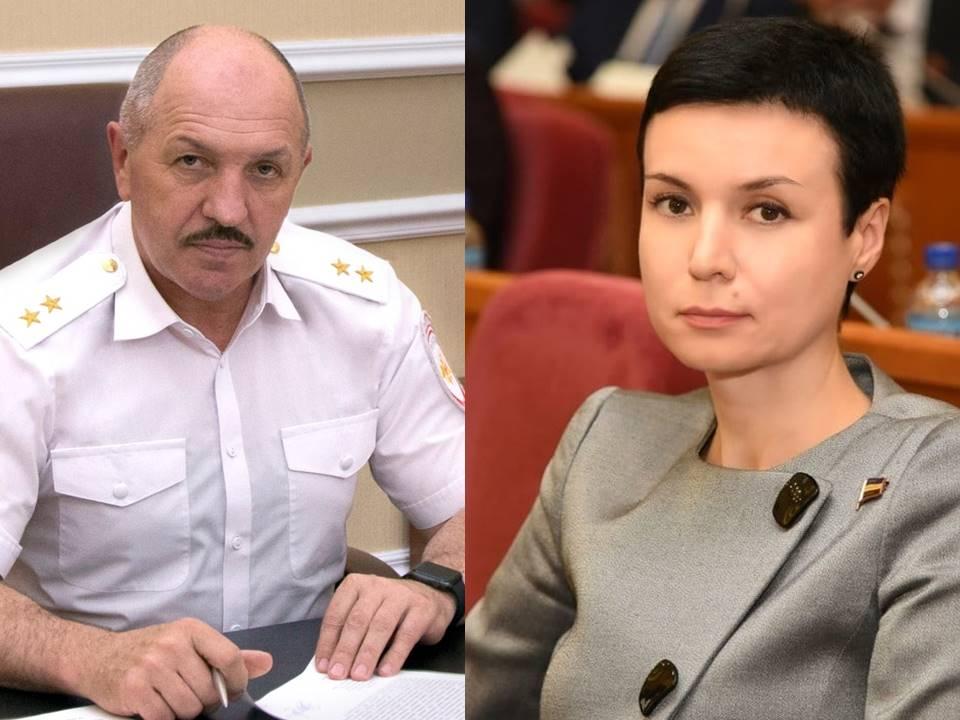 Украина ввела санкции в отношении чиновников из Ростовской области. Новочеркасск тоже пострадал