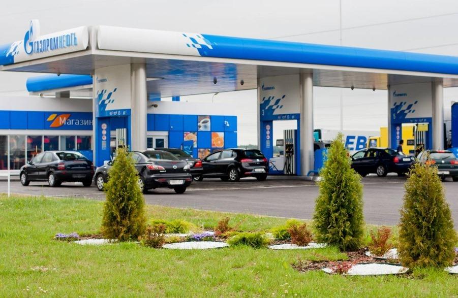 «Газпром» забрал из Ростовской области одну из своих «дочек»