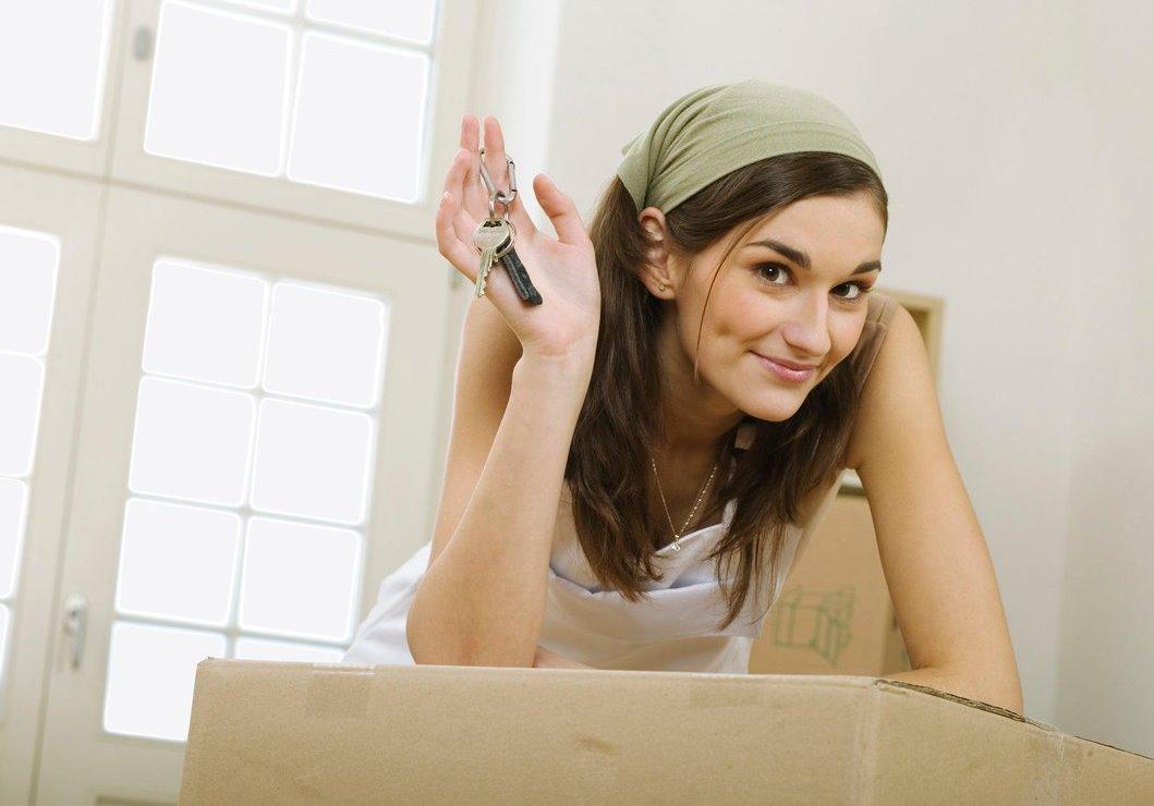 Женщины покупают большинство квартир в Ростовской области