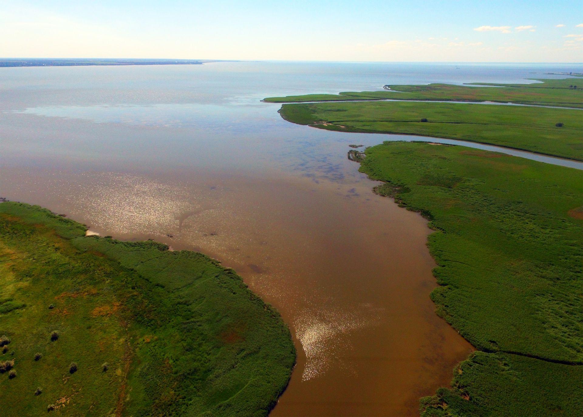 За счет древнего русла Дона могут Крым избавить от нехватки пресной воды