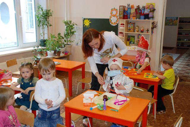 63 малыша отравились едой в детском саду в Ростовской области