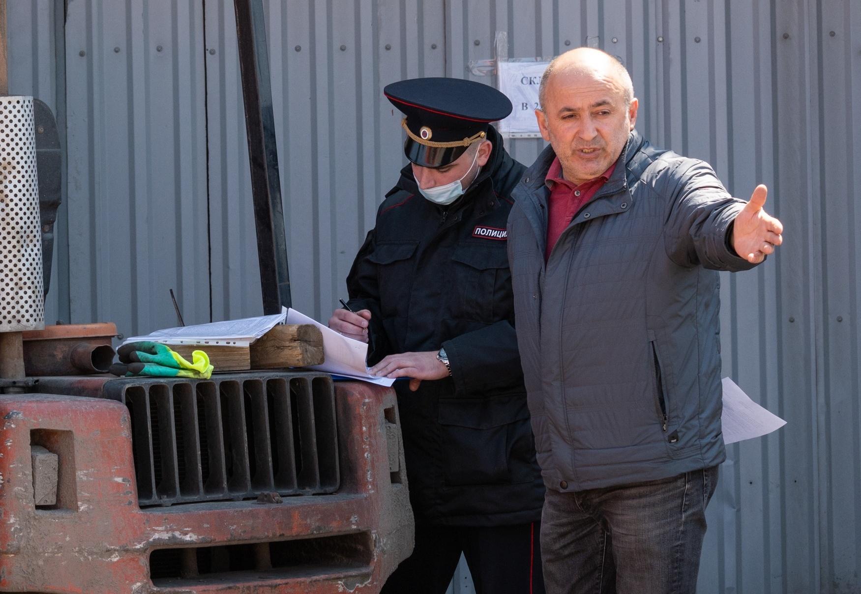 Новочеркасские прокуроры примут участие в масштабной проверке деятельности рынков под Ростовом