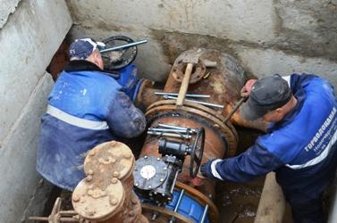 Муниципальные водоканалы Новочеркасска, Азова и Таганрога ликвидируют. Ставка сделана на концессию
