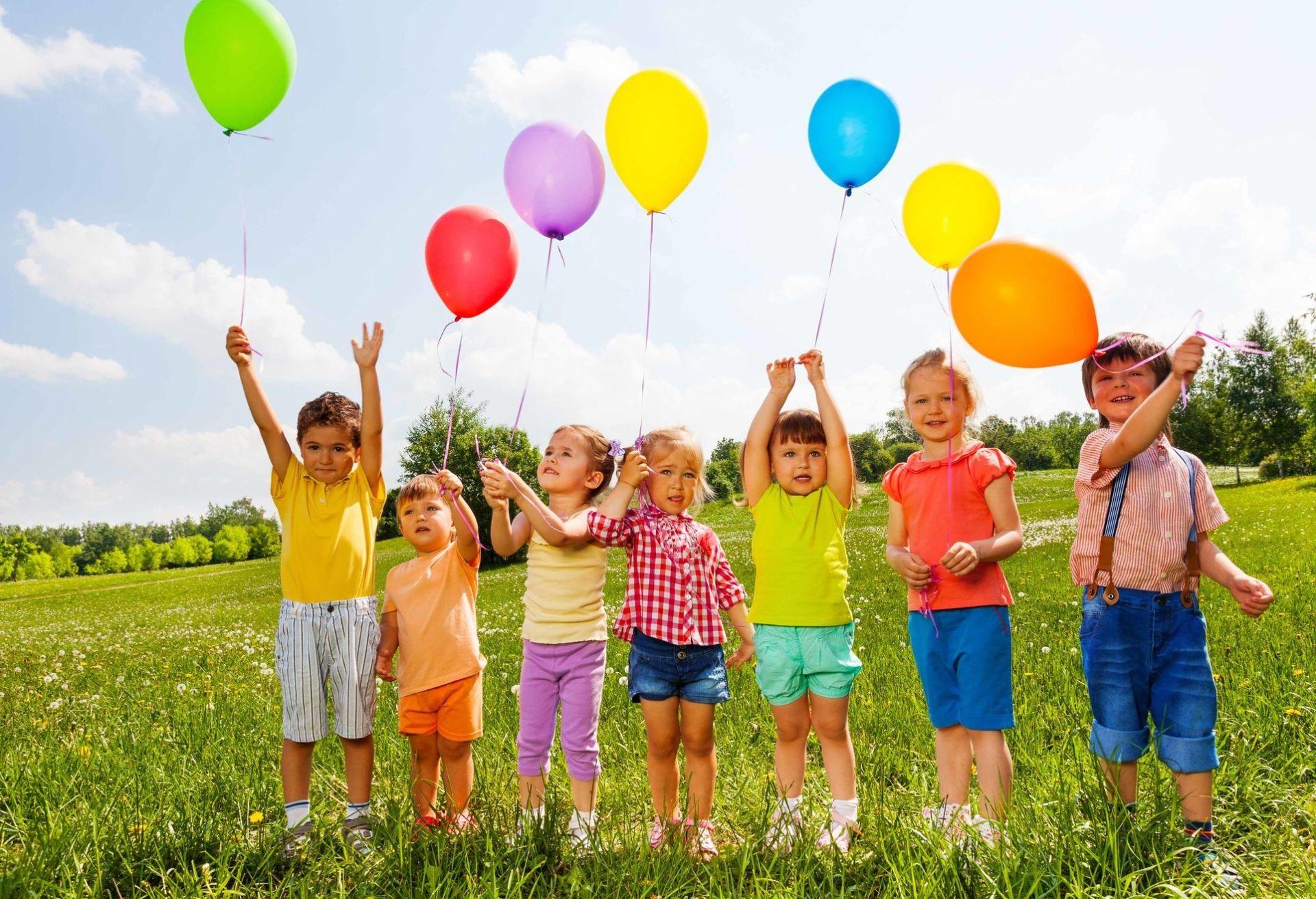 В Новочеркасске 1 июня пройдут праздничные мероприятия ко Дню защиты детей