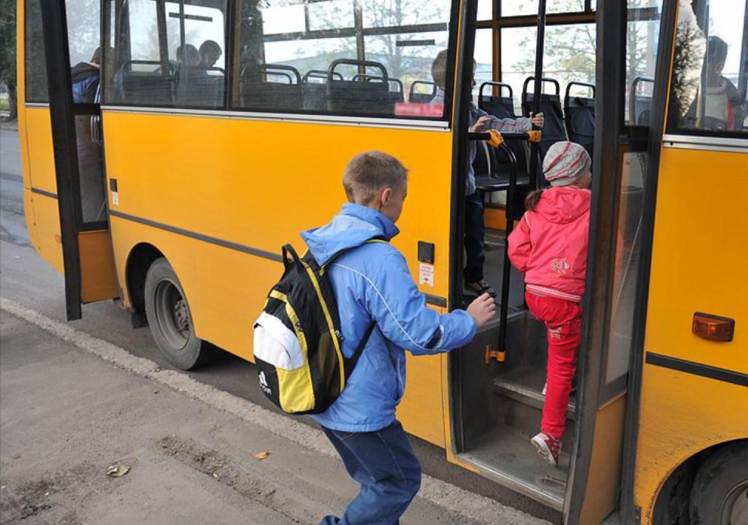 С 1 мая вступили в силу штрафы за высадку детей-безбилетников из транспорта
