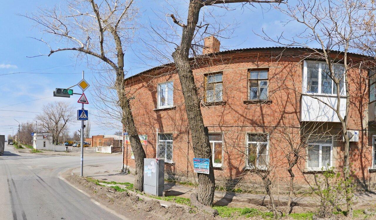Еще две улицы Новочеркасска будут полностью реконструированы ближайшие два года