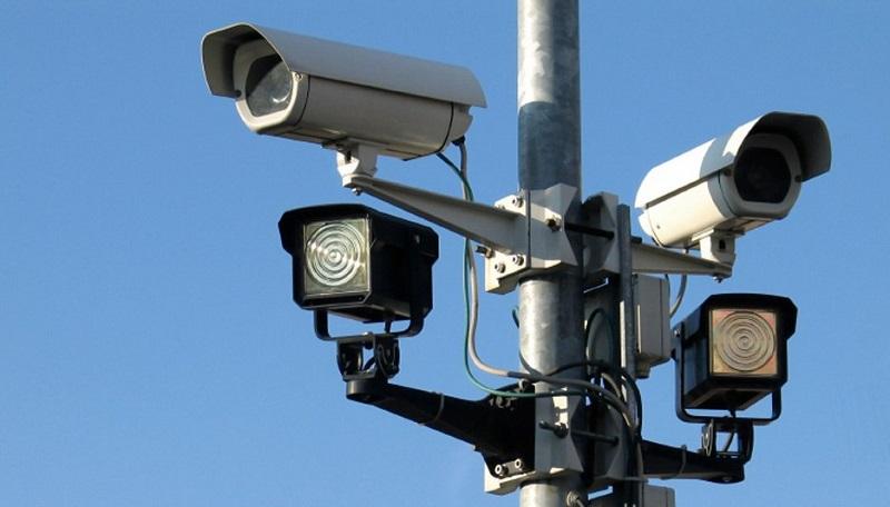 Количество камер «Безопасного города» в Новочеркасске увеличилось до 94