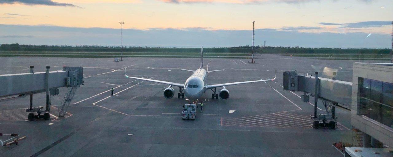 На Дону могут появиться три новых воздушных гавани