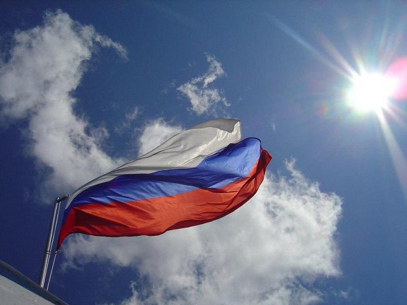 В Новочеркасске в честь Дня России проходят праздничные мероприятия