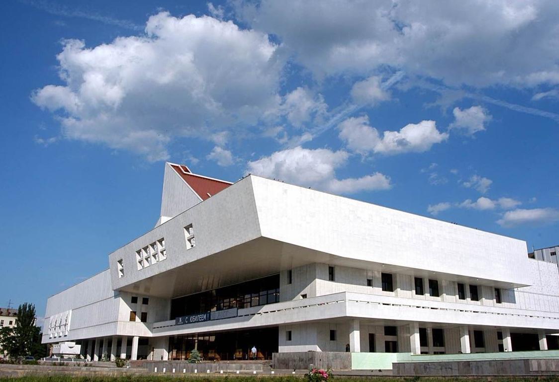 С 11 июня зрительные залы в учреждениях культуры Дона могут заполняться на 75 процентов
