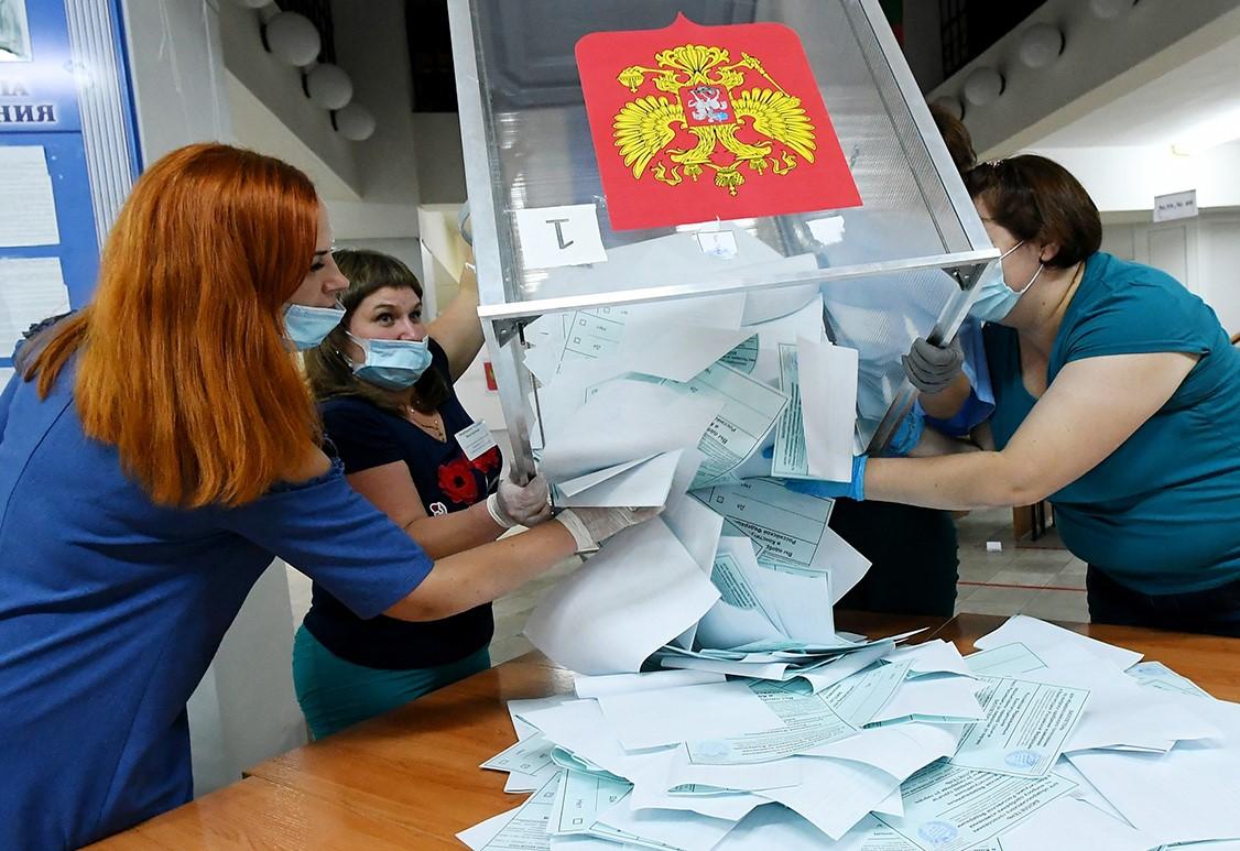 Избирком совместно с ЦУР Ростовской области займется информированием о выборах