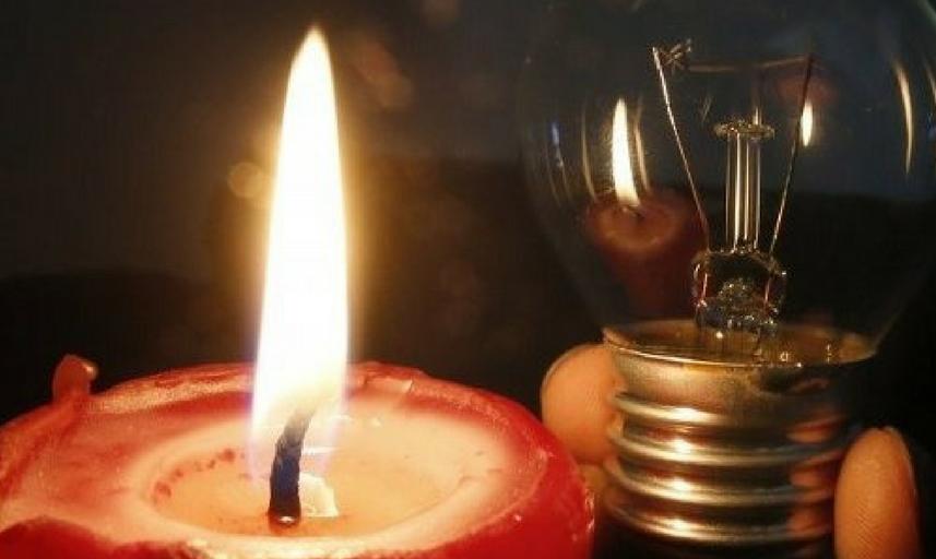 Десятки домов останутся без света в Новочеркасске 22 июля