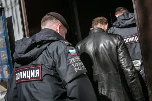 Замначальника Южного таможенного управления задержан по подозрению в хищении 85 млн