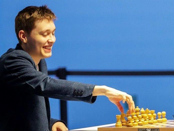 Новочеркасский шахматист вошел в топ-30 лучших шахматистов мира