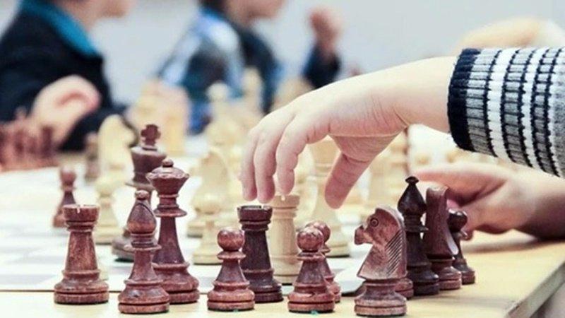 Известный шахматист Анатолий Карпов сделал подарок юному коллеге из Новочеркасска