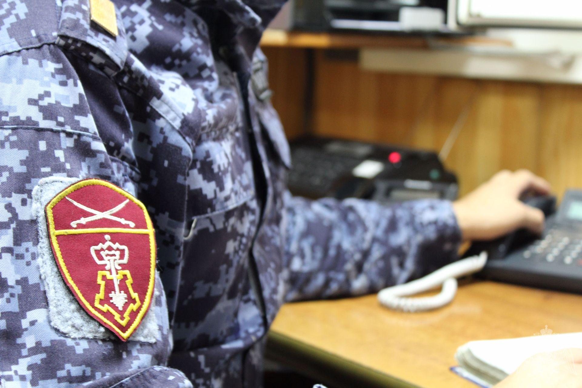 Рецидивисту не дали совершить хищение в гипермаркете Новочеркасска