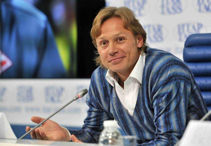 Тренер «Ростова» Валерий Карпин возглавил сборную России по футболу