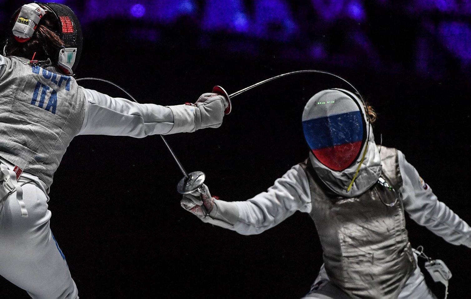 На Олимпиаде в Токио выступят 19 спортсменов из Ростовской области