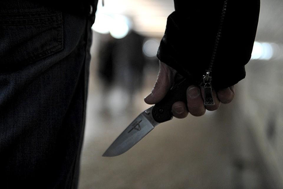 В казачьей столице сотрудник рынка напал на представителя местного наркодиспансера