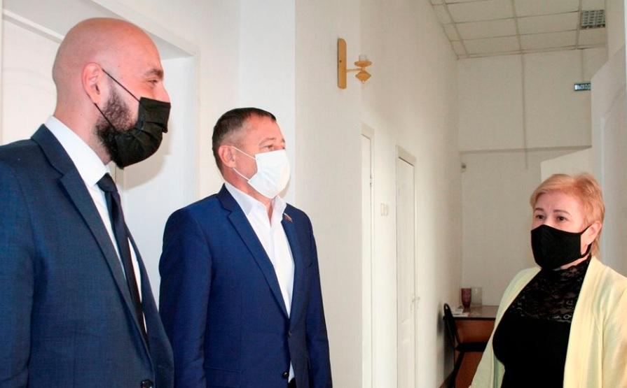 Муниципальный центр управления Новочеркасска улучшает работу с обращениями горожан