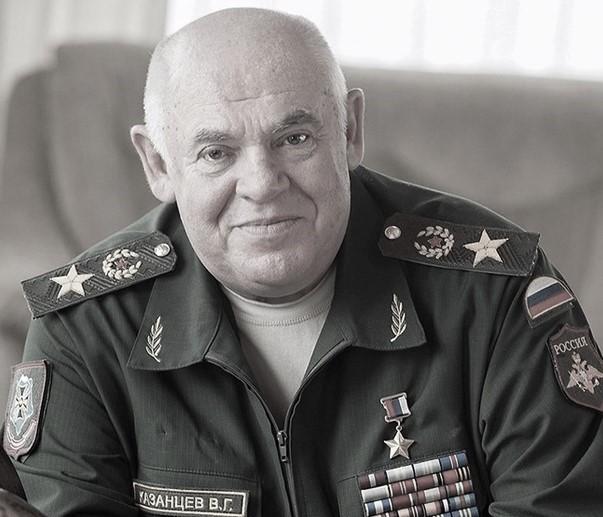 Ушел из жизни первый полпред президента в ЮФО Виктор Казанцев