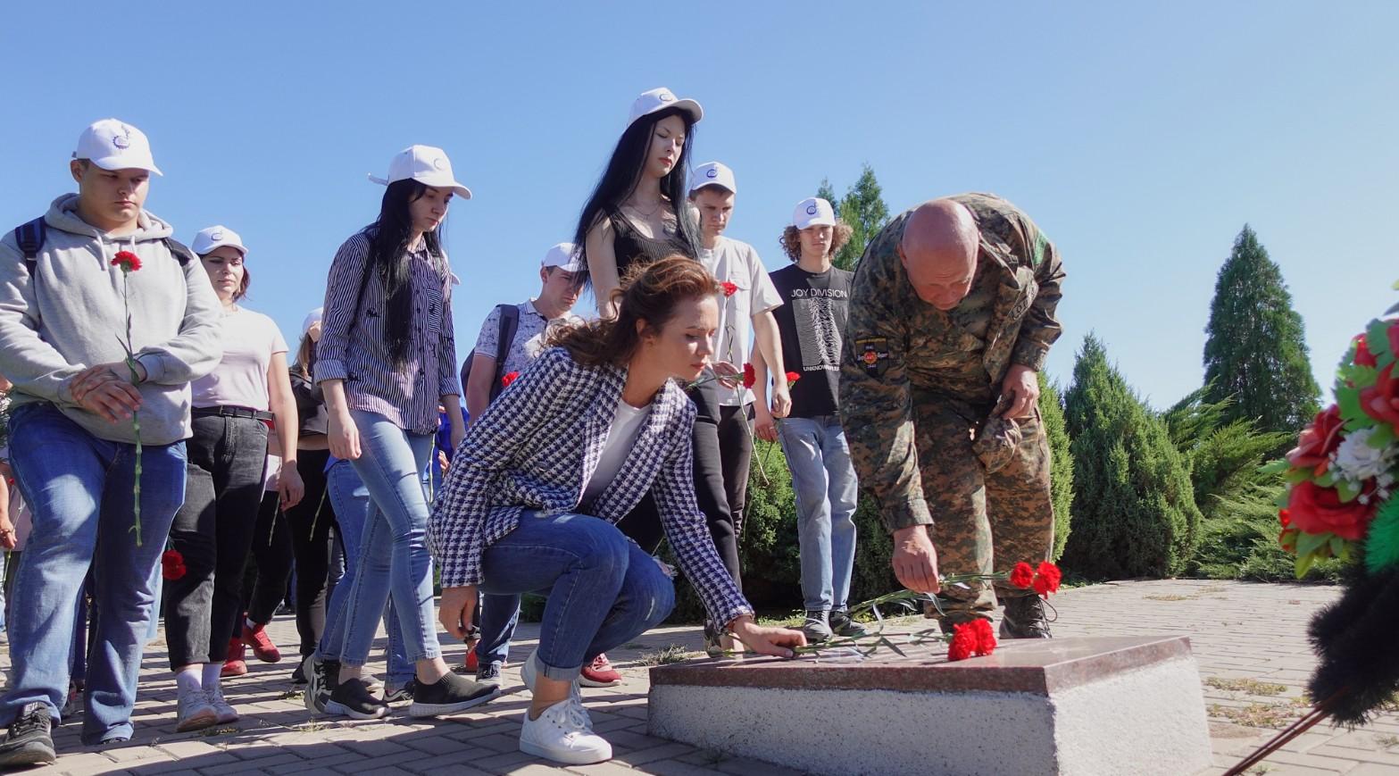 Депутат Лидия Новосельцева организовала экскурсию для студентов ДГТУ и ЮРГПУ (НПИ)