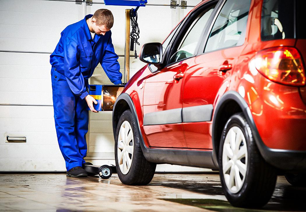 Михаил Мишустин: правительство поддержит идею отменить обязательный техосмотр автомобилей