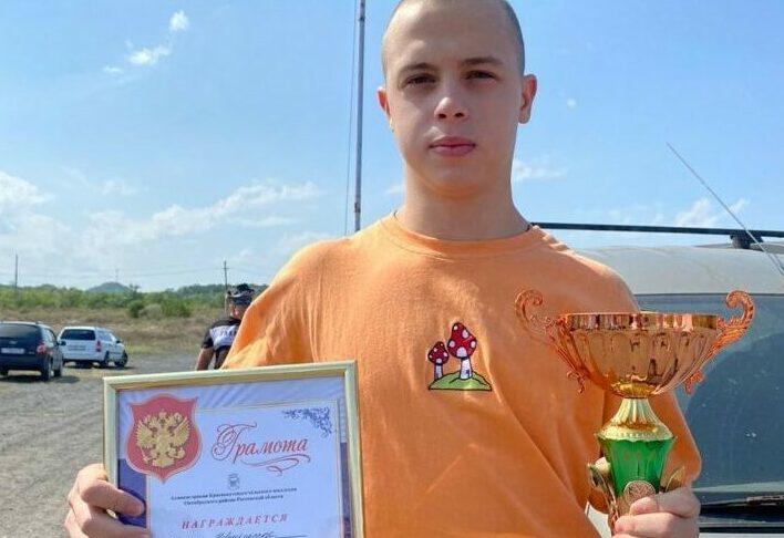 Команда Новочеркасска стала победителем Кубка шахтерских городов по судомодельному спорту