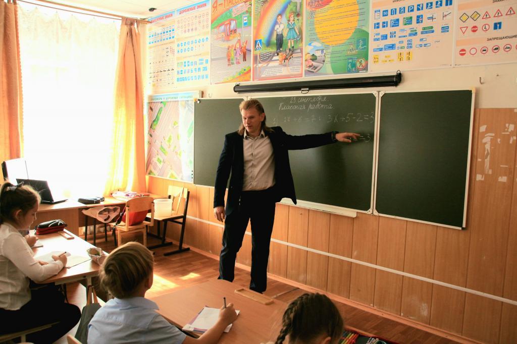 НПИ реализует образовательный проект для младшеклассников Новочеркасска