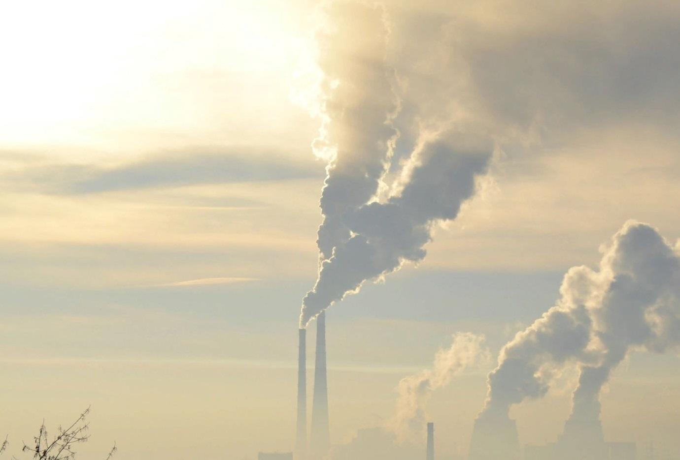 В Ростове и Новочеркасске самый грязный атмосферный воздух в Ростовской области