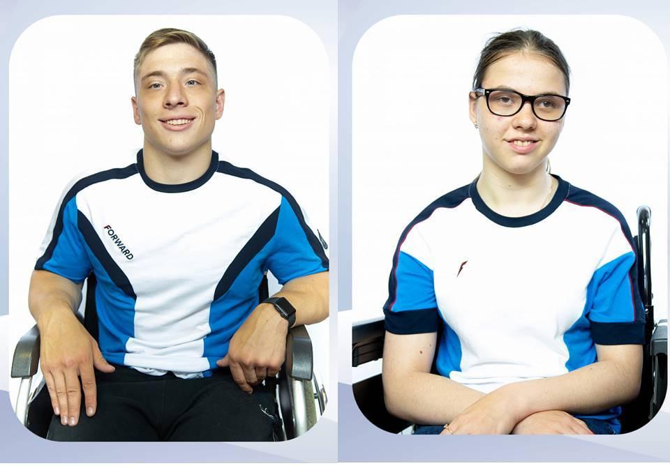 Новочеркасские паралимпийцы стали заслуженными мастерами спорта России