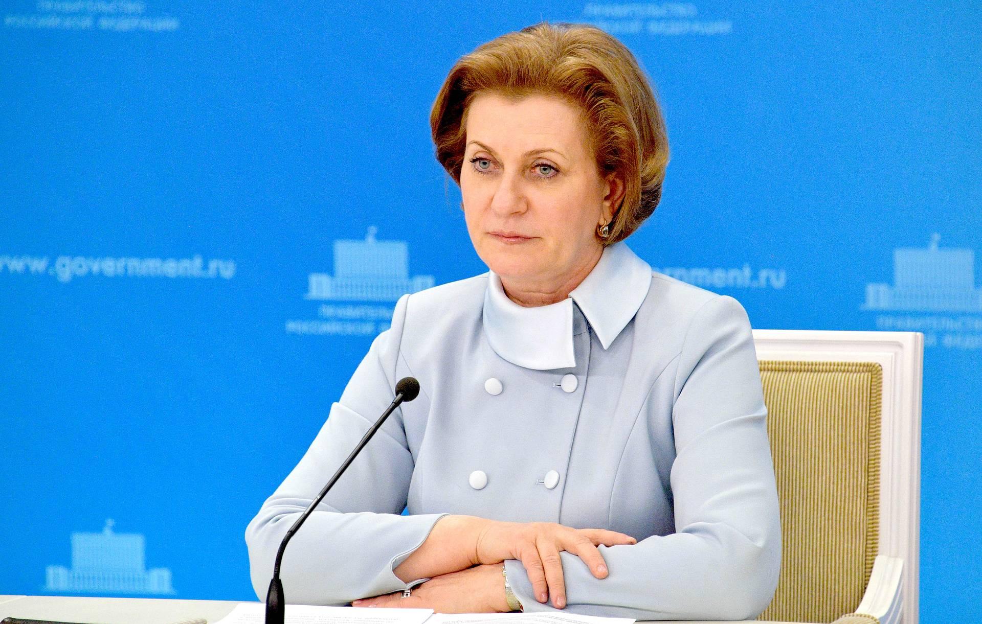 Роспотребнадзор: оснований для отмены масочного режима в России нет