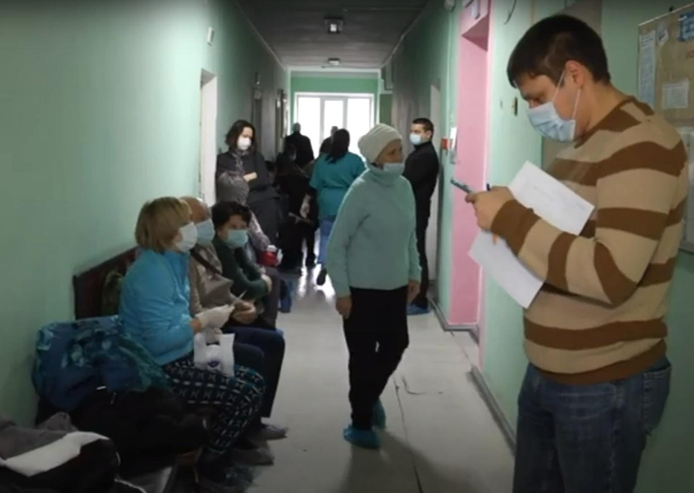 Новочеркасск попал в число «двоечников» по переводу 30% работников на удаленку