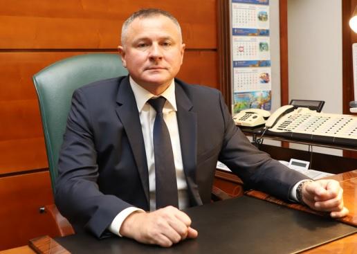 В Ростовской области сменили руководителя ФСБ