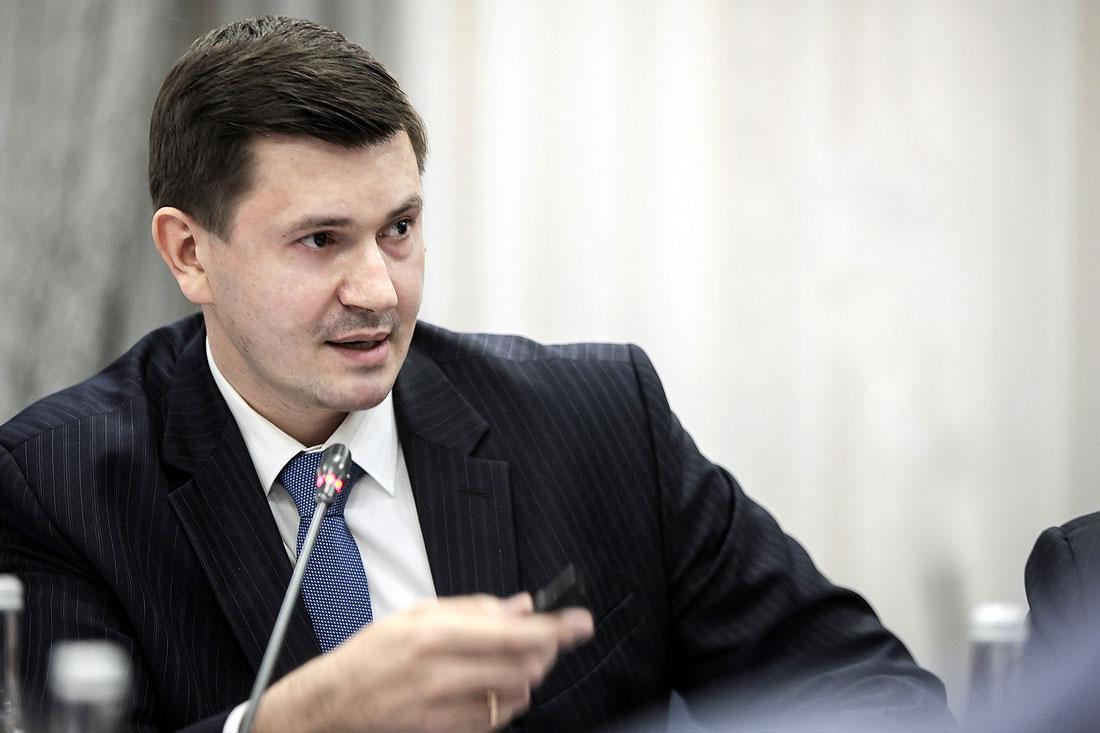 Глава минэка региона Максим Папушенко проведет 8 октября приём граждан в Новочеркасске