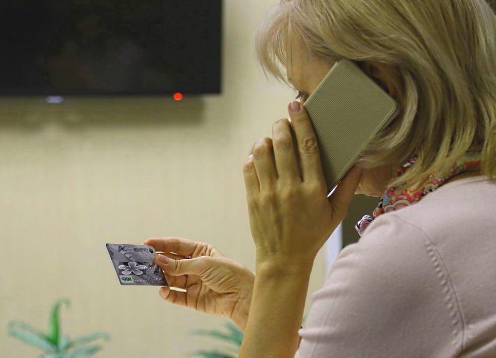 В Новочеркасске женщина перевела мошеннику почти миллион рублей