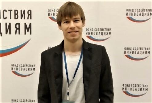 Александр Ушаков из Донского государственного аграрного университета получил грант в 3 млн рублей